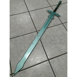 Espada Dark Repulser De Kirito Del Anime Art Online Sao