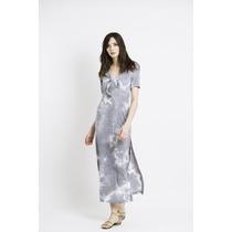 Vestido Largo Mujer Sans Doute Cosmos