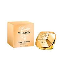 Perfume Feminino Lady Million 100ml - Fragrância Original
