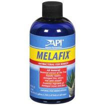 Api Acuario Productos Farmacéuticos: Melafix Antibacteriana