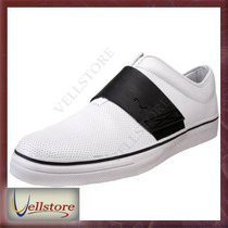 Tenis Puma Hombre El Rey Cross Perf Leather Slip On