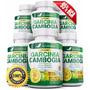 Pure Garcinia Cambogia 100% 3000 Mg 95% Hca Premium Envios