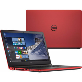 Notebook Dell Inspirion 1tb 15.6 4gb Ram 1.8ghz Quad-core