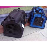 Bolso Transportador Gatos O Perros