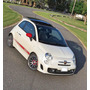Fiat 500 Abarth 1.4 Turbo 2012 + Kit Eibach + Cubierta