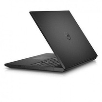 Notebook Dell Intel Core I3 8gb 500gb 15.6 Hd Hdmi Español