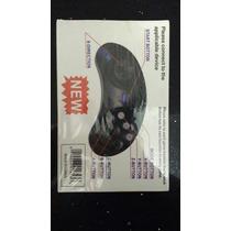 Controle Para Mega Drive 1,2,3, E Master Sistem