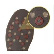 Plantillas Magnéticas Nikken Hombre T 5-9 Mstrides. Relax