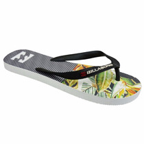 Chinelo Estampado Unissex Billabong Mod: 25