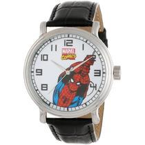 Reloj De La Vendimia W Hombre Araña De Los Hombres De Marve