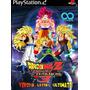 Juego Ps2,dragon Ball Z Budokai Tenkaichi 3 Latino(catalogo)