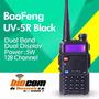 Radio Baofeng Uv-5r Dual Band Uhf 400-520 Vhf 136-174 5watt