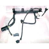 Mazo De Cables Y Fichas De Inyector Ford Focus 1.8, 2.0 16v