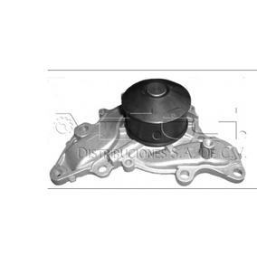 Bomba De Agua Chrysler Sebring V6 2.5 3.0 1995 A 2000 Tg Vzl