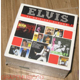 Elvis: 20 Original Albums Box Set
