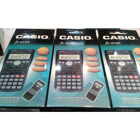 Calculadora Cientifica Casio Original Japonesa Importada