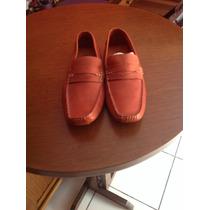Sapato Mocassim Cns