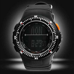 Reloj Militar Sumergible 50 Mts