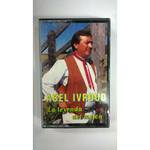 Abel Ibroud La Leyenda Del Mojon,casset