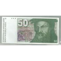 Suiza 50 Francos