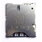 Lector Sim Card Own 4025