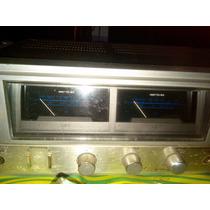 Amplificador Fisher Ca110