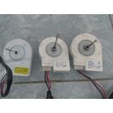 Motor Ventilador 12 /v Para Sansum Y Lg