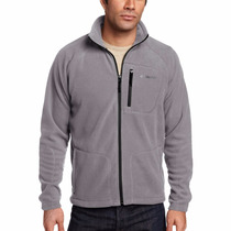 Columbia Campera Micropolar Fast Trek 2 Men Local Belgrano!