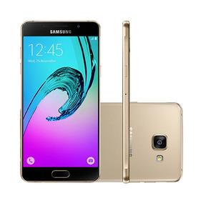 Smartphone Samsung Galaxy A510 A5 2016 Duos