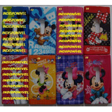 Capa Case Emborrachada Nokia Lumia 920 Mickey E Minie