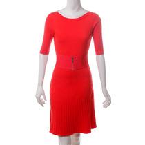 Vestido Naranja Karen Millen