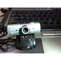 Camara Web Genius Eye 312 Con Microfono