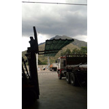 Laminas De Acerolit Canal Ancho Y Normal Dsde D 2 A 12 Mts