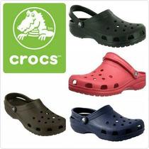 Sandalis Crocs Para Niños Y Niñas