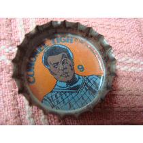 Tapita Chapita Pepsi Coca Superherores Coronel Tigh 9