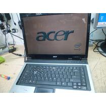 Notebook - (134) Acer Aspire 5670 - Leia Descrição