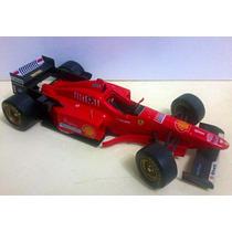 Auto A Escala Ferrari F310 Coleccion Shell
