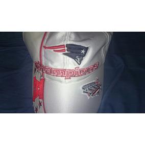 Gorra De Coleccion De Los Patriotas De Nueva Inglaterra
