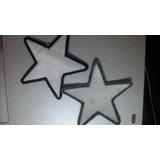 Parches Apliques Estrellas Tela¡¡ropa/bordado