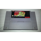 Battle Clash - Super Nintendo - Snes