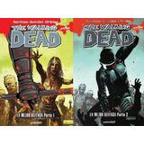 The Walking Dead - La Mejor Defensa
