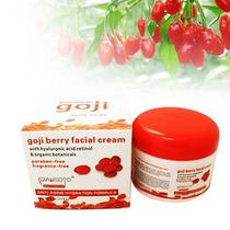 Goji Berry Facial Cream Anti Edad Ageless Rejuvenece