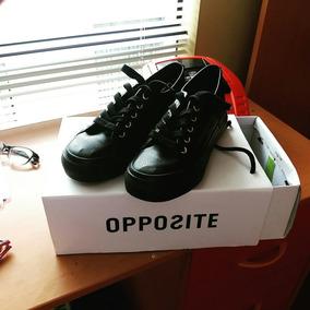 Zapatillas Negras Super Lindaas