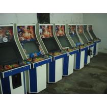 Maquina De Fliperama Neo Geo (arcade)