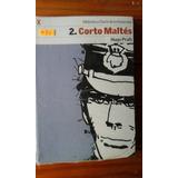 Corto Maltes / Hugo Pratt