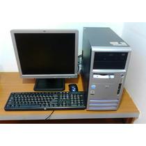 Vendo O Cambio Computadora Hp Original Pentium 4 Windows 7