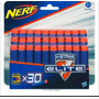 Dardos Nerf N-strike Elite 30 Pzas