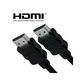 Cabo Hdmi 1.8 M Hdmi V.1.3 Tv Xbox Playstion Bluray Net Sky
