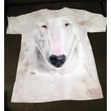 Camiseta Bull Terrier- The Mountain