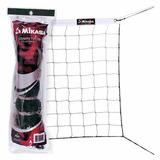 Red Voleibol Mikasa Original Pro,c/cable Envió Gratis,sgaije